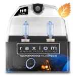 Raxiom Elite Light Bulbs - H9 (05-12 Headlights) - Raxiom H9