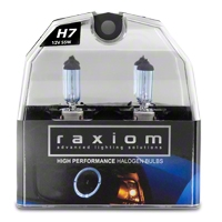 Raxiom Elite Light Bulbs - H7 (99-09 Headlights) - Raxiom H7