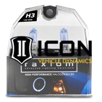 Raxiom Elite Light Bulbs - H3 (94-04 Headlights) - Raxiom H3