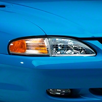 OE Cobra Style Headlights (94-98 All) - AM Lights FR354-B0A14