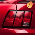 Stock Replacement Tail Light - LH (99-04 V6, GT, Bullitt, Mach 1 & 03-04 Cobra; Excludes 99-01 Cobra) - AM Lights 331-1958L-US