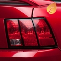 Stock Replacement Tail Light - RH (99-04 V6, GT, Bullitt, Mach 1 & 03-04 Cobra; Excludes 99-01 Cobra) - AM Lights 331-1958R-US