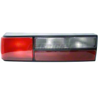 Stock Replacement Tail Light - LH (87-93 LX) - AM Lights 331-1961L-US