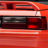 Stock Replacement Tail Lights - Pair (87-93 LX) - AM Lights 331-1961L-US||331-1961R-US||KIT