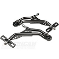 BMR Adjustable Front Lower Control Arms (05-09 All) - BMR AA019H