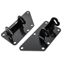 AJE Racing Motor Mounts - 4.6L Modular - AJE Racing AJE-20