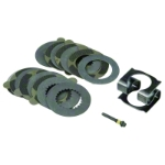 Ford Racing Traction - LOK Rebuild Kit w/ Carbon Discs - 8.8 in. (86-14 V8; 11-14 V6) - Ford Racing M-4700-C