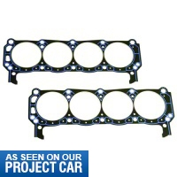 Ford Racing Cylinder Head Gaskets (289, 302, 351W) - Ford Racing M-6051-A302