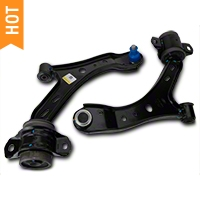 Ford Racing Front Lower Control Arms (05-09 V6, 05-10 GT and 07-09 GT500) - Ford Racing M-3075-E