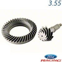 Ford Racing 3.55 Gears (10-14 GT) - Ford Racing M-4209-G355A