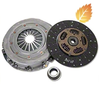 Ford Racing Performance Clutch (86-93 V8; 93-98 Cobra; 94-Mid 01 GT) - Ford Racing M-7560-A302N