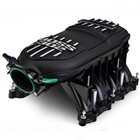 Ford Racing BOSS 302 Intake Manifold (11-14 GT) - Ford Racing M-9424-M50BR