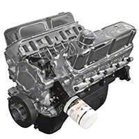 Ford Racing 306ci 340HP Crate Engine - Ford Racing M-6007-X302