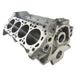 Ford Racing Boss 302 Engine Block - Ford Racing M-6010-BOSS302