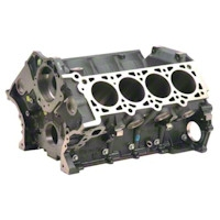Ford Racing Boss Modular 5.0L Engine Block - Ford Racing M-6010-BOSS50