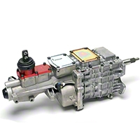 Ford Racing Tremec TKO 600 Extra HD 5-Speed Transmission (79-95 5.0L) - Ford Racing M-7003-R58H