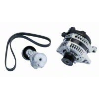 Ford Racing 'Coyote' 5.0L 4V Alternator Kit (11-12 GT) - Ford Racing M-8600-M50ALT
