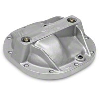 Ford Racing Differential Cover - 8.8 in. (86-14 GT, Mach 1; 07-12 GT500; 93-98 Cobra; 11-14 V6) - Ford Racing M-4033-G2