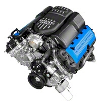 Ford Racing Boss 302 5.0L Crate Engine - Ford Racing M-6007-M50B