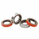Ford Racing 8.8 in. Rear Axle Bearing & Seal Kit (86-04 Excludes IRS) - Ford Racing M-1225-B