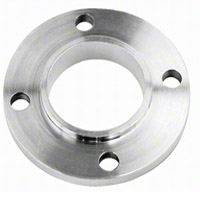 Ford Racing Crankshaft Pulley Spacer 0.95 in. (80-95 5.0L) - Ford Racing M-8510-B351