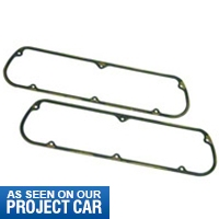 Ford Racing Valve Cover Gaskets (79-95 5.0L) - Ford Racing M-6584-A50