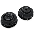 Ford Racing GT500 Style Strut Mount Upgrade (05-14 All) - Ford Racing M-18183-C