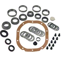 Ford Racing Ring & Pinion Installation Kit - 8.8in Solid Rear (86-04 V8) - Ford Racing M-4210-C