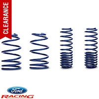 Ford Racing Lowering Springs - Coupe (07-14 GT500) - Ford Racing M-5300-L