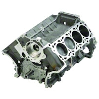 Ford Racing 4.6 4V Aluminator Short Block for Supercharged Applications - Ford Racing M-6009-A46SC