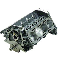 Ford Racing 347ci Boss Short Block - Ford Racing M-6009-Z347