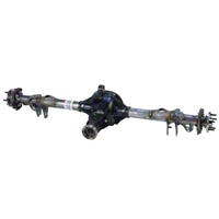Ford Racing 8.8in 3.73 Rear Axle Assembly (05-14 GT, 11-14 V6, 07-12 GT500) - Ford Racing M-4001-A373