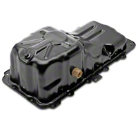 Ford Racing Boss 302 Oil Pan (11-14 GT) - Ford Racing M-6675-M50B