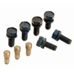 Ford Racing Pressure Plate Bolt and Dowel Kit (86-93 V8; 93-98 Cobra; 94-Mid 01 GT) - Ford Racing M-6397-A302