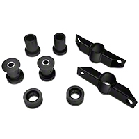 Ford Racing BOSS 302S Competition Front Bushing Kit (05-14 All) - Ford Racing M-5638-C