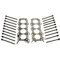 Ford Racing BOSS 302R Cylinder Head Change Kit (11-12 GT, BOSS 302) - Ford Racing M-6067-M50BR