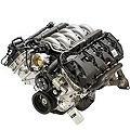 Ford Racing NMRA Coyote Stock Sealed Engine - Ford Racing m-6007-m50S