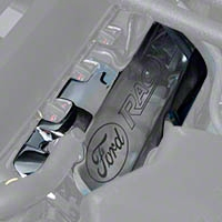 Ford Racing Chrome Coil Covers (11-14 GT, Boss) - Ford Racing M-6067-50C