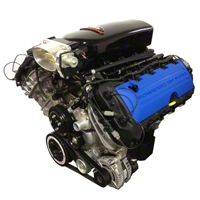 Ford Racing Naturally Aspirated Cobra Jet Engine - Ford Racing M-6000-CJ13