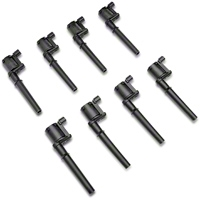 Ford Racing 4V Ignition Coil Set (99-04 Cobra, Mach 1; 07-12 GT500) - Ford Racing M-12029-4V