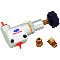 Ford Racing Adjustable Rear Brake Proportioning Valve (79-93 5.0L) - Ford Racing M-2328-C