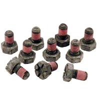 Ford Racing Differential Ring Gear Bolts - 8.8 in. (86-14 V8; 11-14 V6) - Ford Racing M-4216-A300