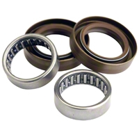 Ford Racing 8.8 in. Rear Axle Bearing & Seal Kit - IRS (99-04 Cobra) - Ford Racing M-4413-A