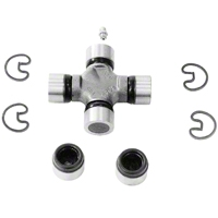 Ford Racing Hybrid Universal Joint - 1310/1330 Series - Ford Racing M-4635-A