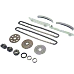 Ford Racing Camshaft Drive Kit - Cast Iron Block Applications (01-04 GT) - Ford Racing M-6004-462V
