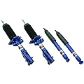 Ford Racing Adjustable Shock & Strut Kit (05-14 GT, GT500) - Ford Racing M-18000-C