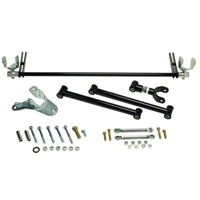 Ford Racing Cobra Jet Rear Suspension Kit (05-14 V8, 11-14 V6) - Ford Racing M-5649-CJ10