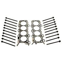 Ford Racing Boss 302R Cylinder Head Changing Kit (13-14 GT, BOSS 302) - Ford Racing M-6067-M50BR11