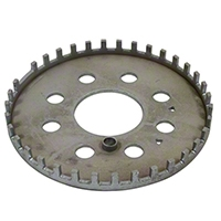 Ford Racing TI-VCT High RPM Competition Pulse Ring (11-14 5.0L) - Ford Racing M-12A227-CJ13
