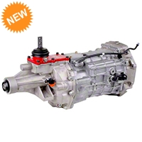 Ford Racing TREMEC T56 6-Speed Transmission - 2.66 1st Gear - Ford Racing M-7003-M6266